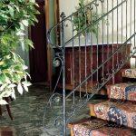 efektowna balustrada