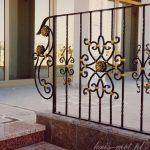 atrakcyjna balustrada