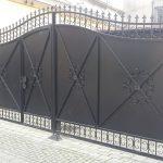 pełna brama