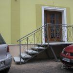 ładne schody