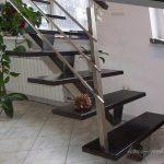 ciekawe schody